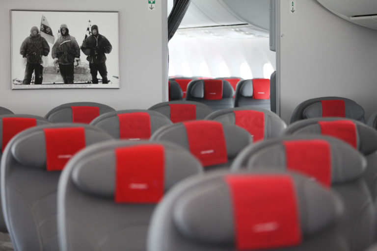 Gratis long-haul vlucht en upgrade bij Norwegian