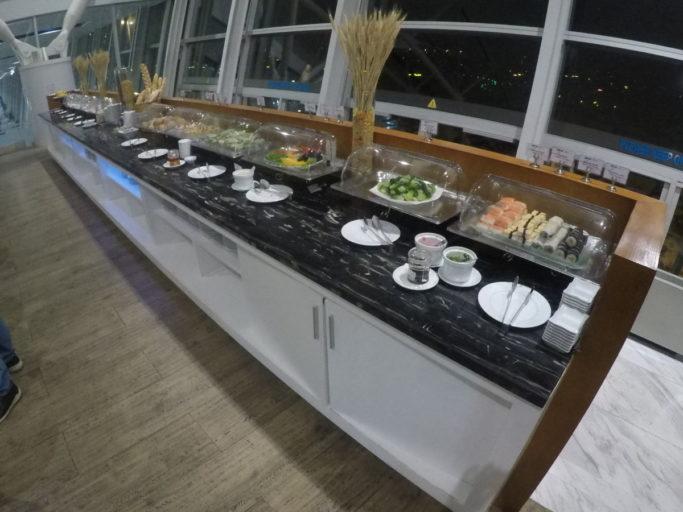 agv, lounge, hanoi, buffet
