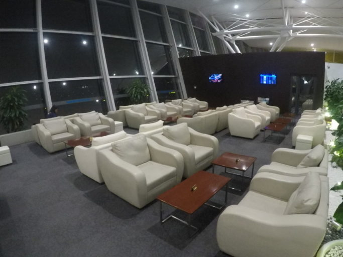 AGV, lounge, hanoi