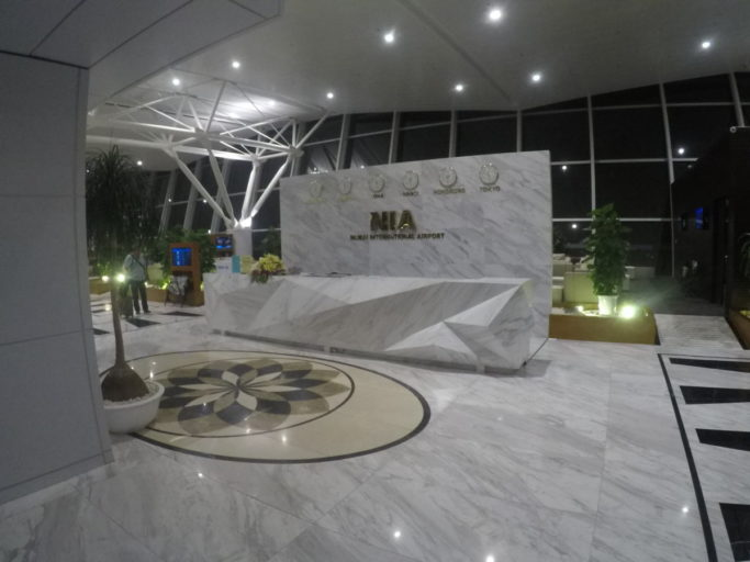 ago, business lounge, hanoi