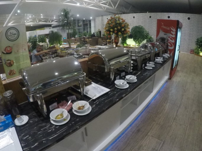 buffet, agv, lounge, hanoi