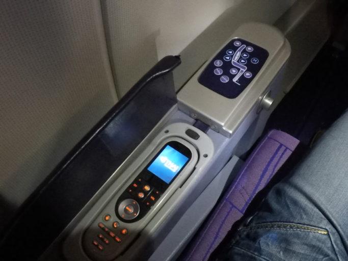 Thai airways, business class, a330