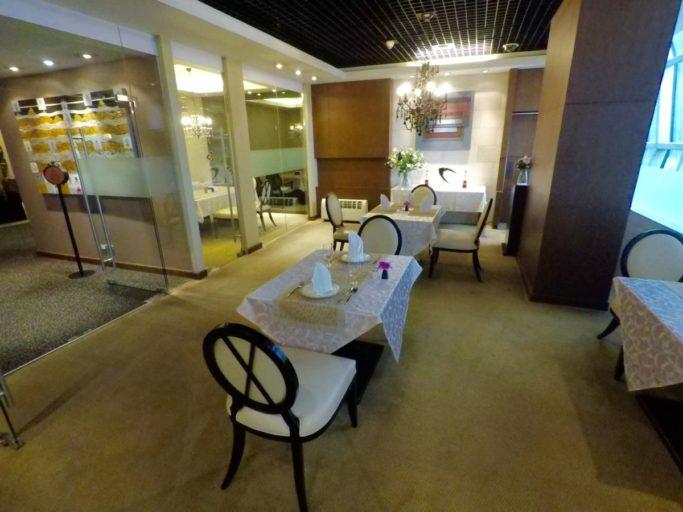 thai airways, first class, lounge