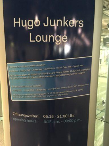 Hugo junkers lounge, dusseldorf, lounge