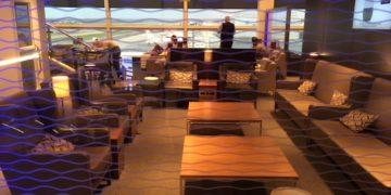 British Airways Club lounge Gatwick, British Airways, Gatwick airport