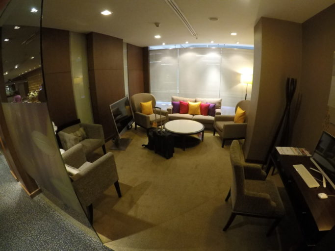 thai airways, first class, lounge, bangkok