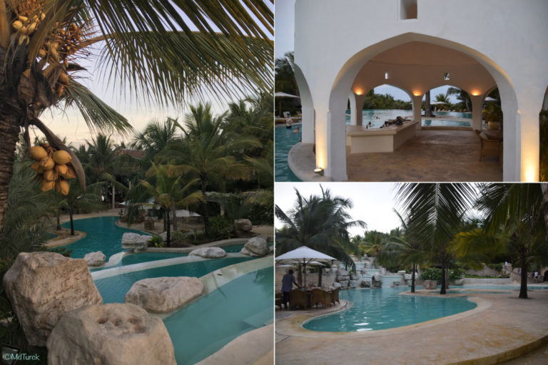 Review: Swahili Beach (resort) - Kenia