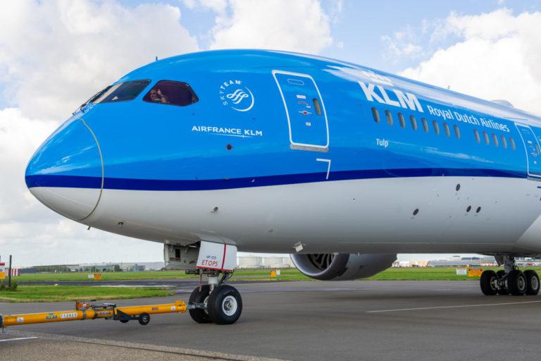 Vernieuwingen bij KLM deze winterdienstregeling; bestemmingen, service en product