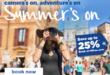 hilton summer sale