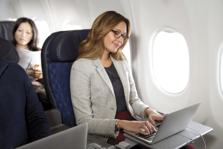 American Airlines Gratis Live TV 2