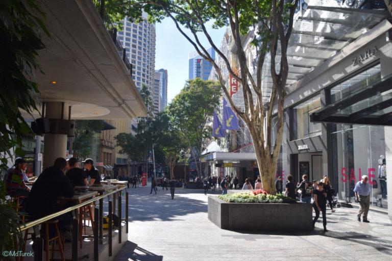 Bestemmingstips: Oostkust Australië - Brisbane