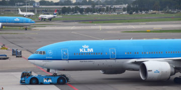 Update - KLM Vernieuwde Maaltijdservice