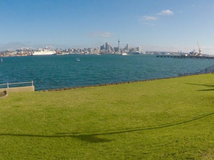 Devonport, Auckland, nieuw Zeeland