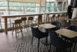Review Salon Lounge Air France Terminal 2F (vernieuwd)