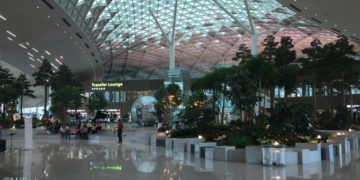 Review – Nieuwe Terminal Seoul Incheon Airport (ICN) & Transit tours