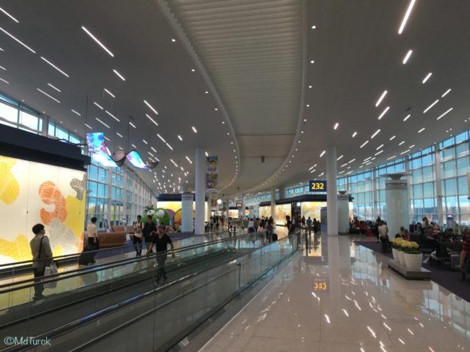 Review – Nieuwe Terminal Seoul Incheon Airport (ICN) & Transit tours