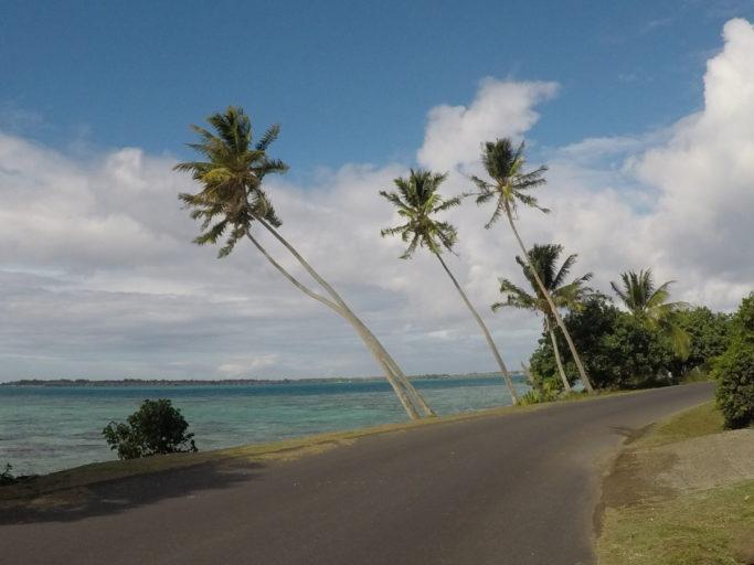 hoofdeiland, frans-polynesië