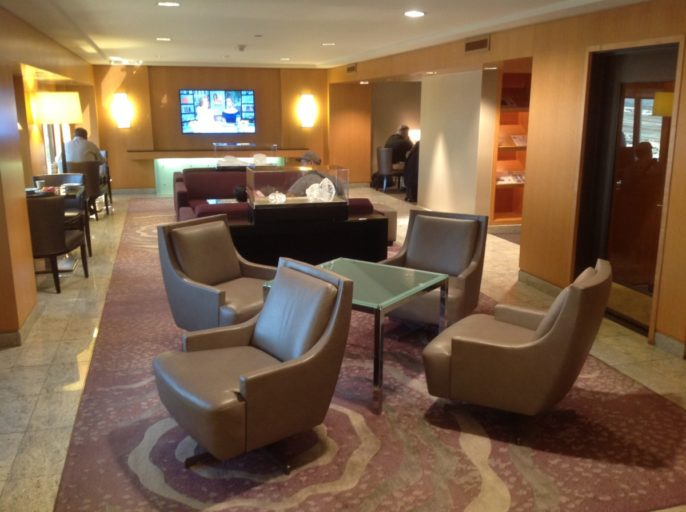 Hilton, los angeles, executive lounge