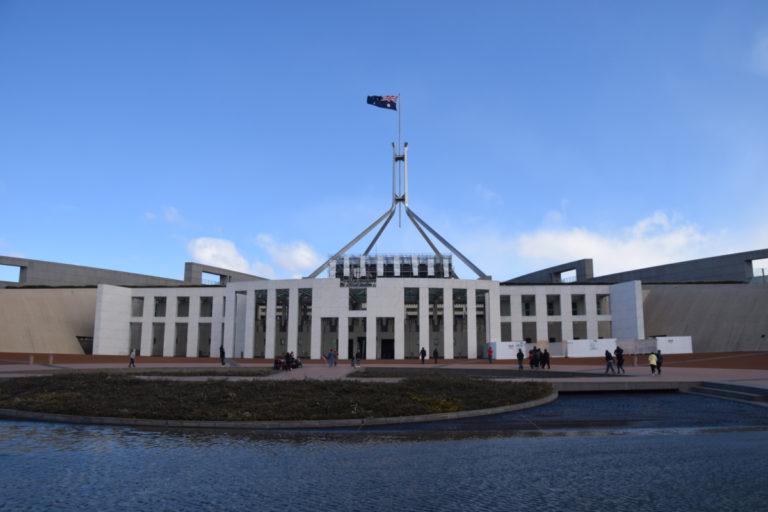 Bestemmingstips, Canberra – Hoofdstad Australië