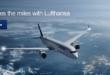 Lufthansa Miles & More 5x miles