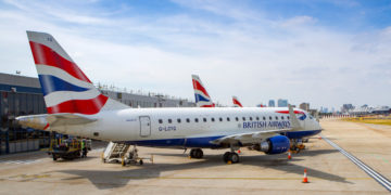 British Airways dubbele Avios