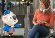 KLM Tune into your Travel