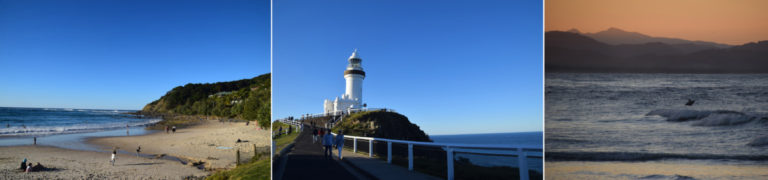 Bestemmingstips: Byron Bay en Port Macquarie & review Ibis Styles Port Macquarie