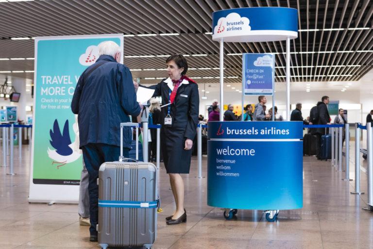 Nieuwe zomerbestemmingen 2019 Brussels Airlines