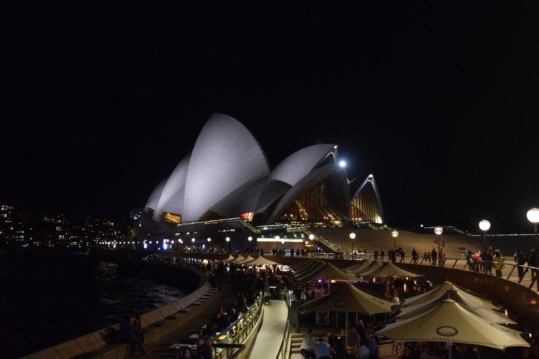 Bestemmingstips Havenstad Sydney, Omgeving & Blue Mountains - Australië