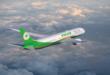 EVA Air 787