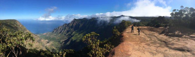 Hawaii, Kauai, budget, vakantie