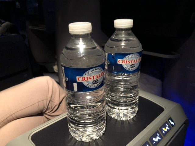 united airlines, business class