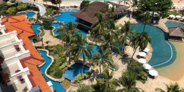 hilton, bali, resort, review