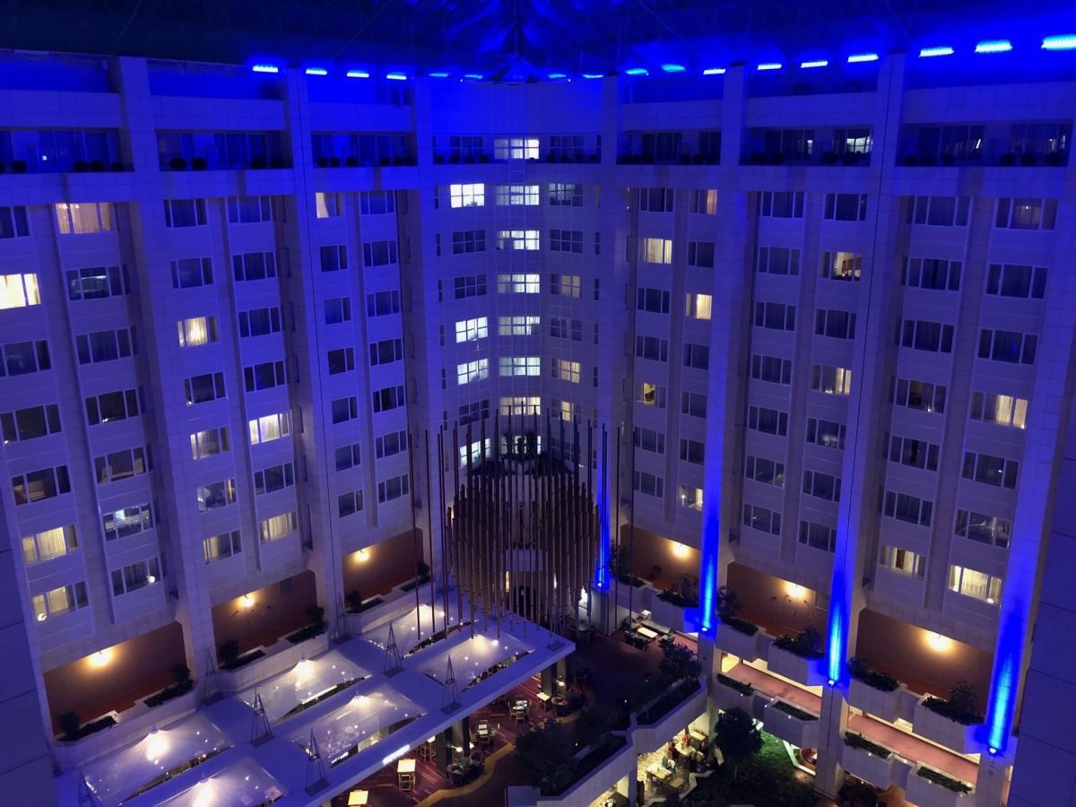 Review Hilton Prague Insideflyer Nl
