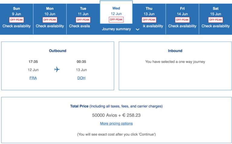 avios, first class, qatar airways, a380