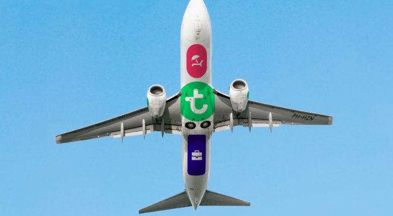Transavia neemt vrijgekomen slots Ryanair op Eindhoven Airport in