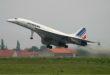 Air France Concorde (Bron: Alexander Jonsson, GNU License)
