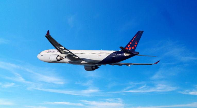 Brussels Airlines zegt gedag tegen oude vloot A330's
