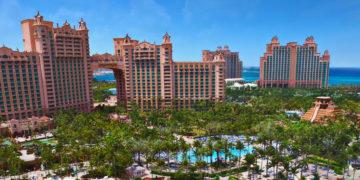 Atlantis Bahamas ©Atlantis
