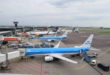Welke vliegtuigmaatschappij is het meest stipt in Europa?
