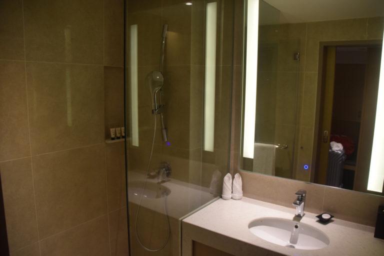 Review - Mercure Kuala Lumpur Shaw Parade Hotel