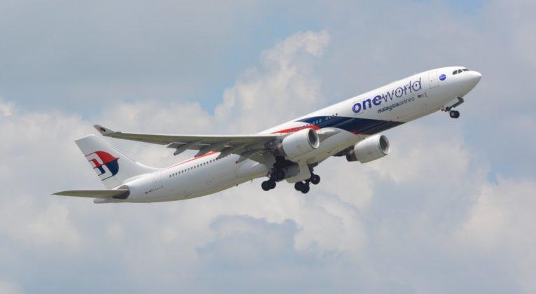 Welke toestellen vliegen er rond met een OneWorld Livery?