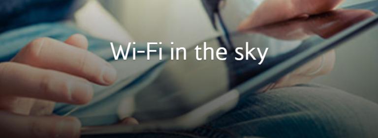 Wifi BA