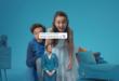 KLM houdt je familie op de hoogte via WhatsApp tijdens je reis