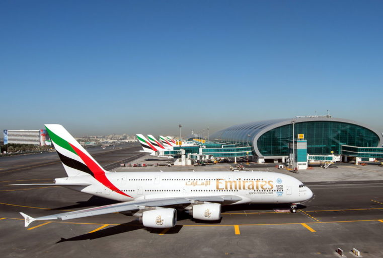 Emirates Routenieuws 2019