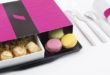 Fauchon menu Air France