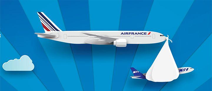 Air France - Joon