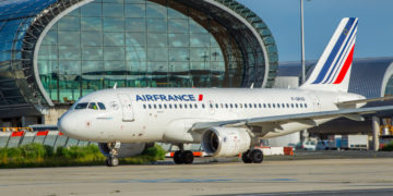 Routenieuws zomer 2019 Air France