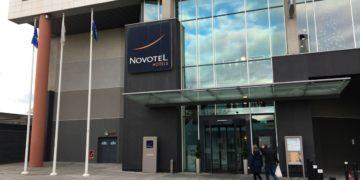 Review - Novotel London Excel