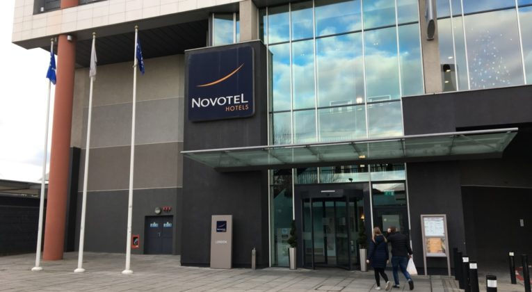 Review - Novotel London Excel